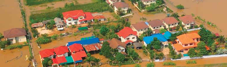 应急抢险与防洪工程