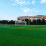 Drainage for Football Pitch - Terradrain Football