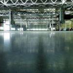Industrial Floor - Steel Fibers