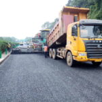 Pavement Reconstruction for Highway - Roadmesh