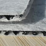 用于排水的土工合成材料—麦克排水垫