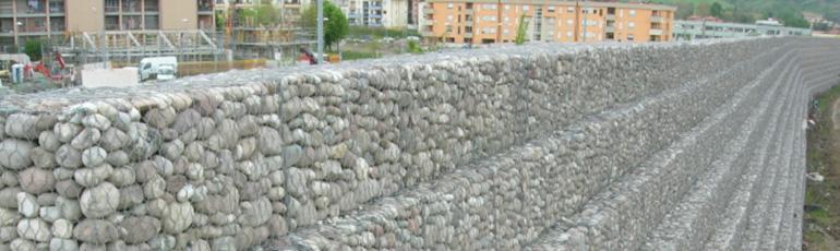 隔离墙与声屏障