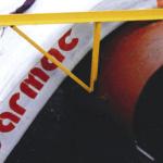 Sarmac®是一种柔软可变形的结构