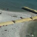 海岸防护工程-土工管袋
